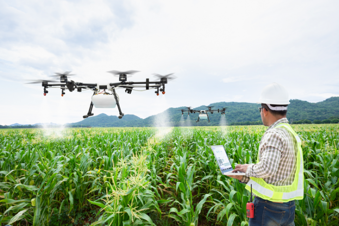 technology for farmers agriculture