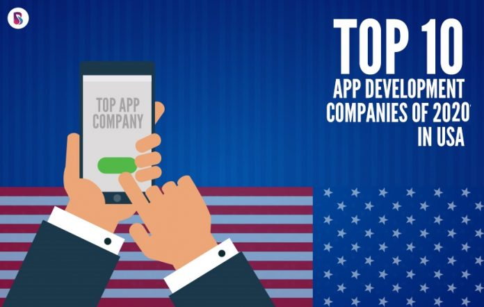 top-10-companies in usa for app development