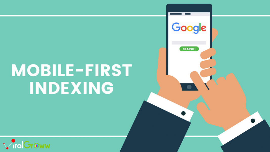 What is Mobile-First Index