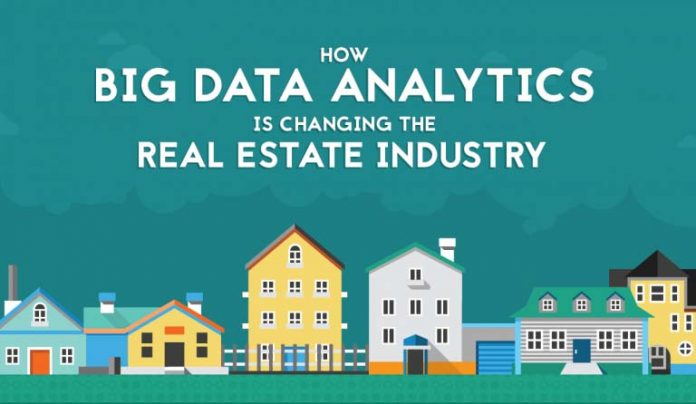 The applications of BIG Data and Hadoop in Real Estate.