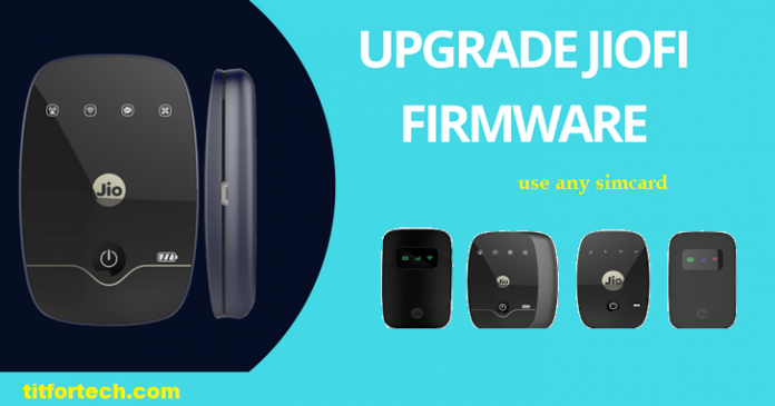 joifi firmware download