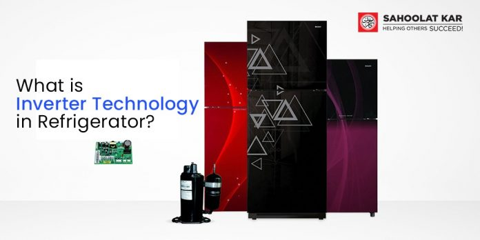 What is Inverter Technology in Refrigerator?